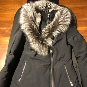 Mackage ladies down jacket 2019